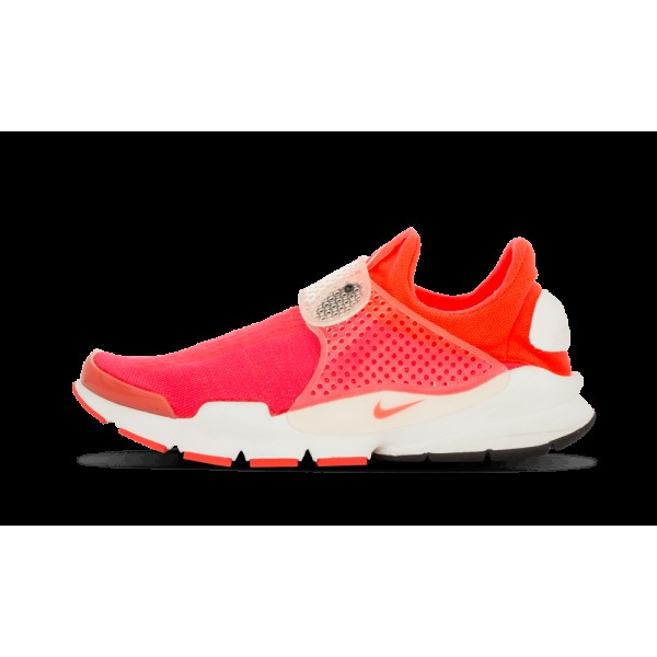 Nike Sock Dart SP Infrared/Summit Blanche 686058-6...