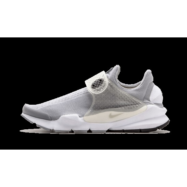 Nike Sock Dart SP Wolf Gris/Blanche 686058-011