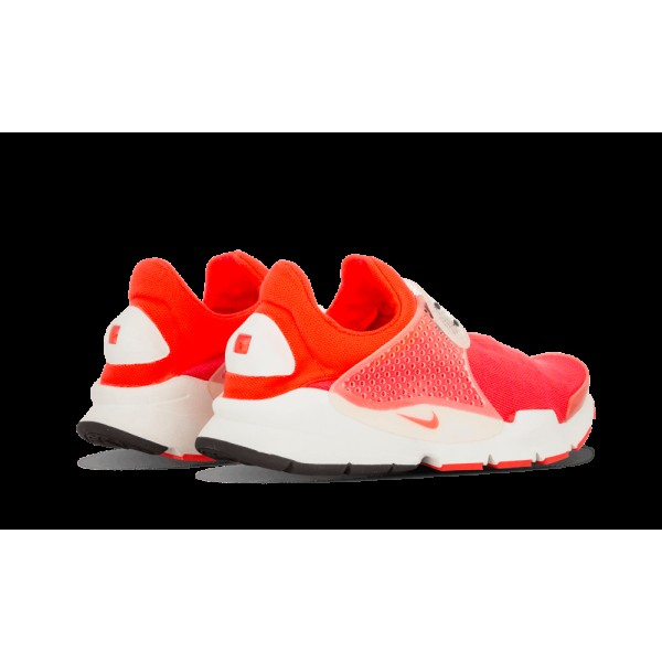 Nike Sock Dart SP Infrared/Summit Blanche 686058-661