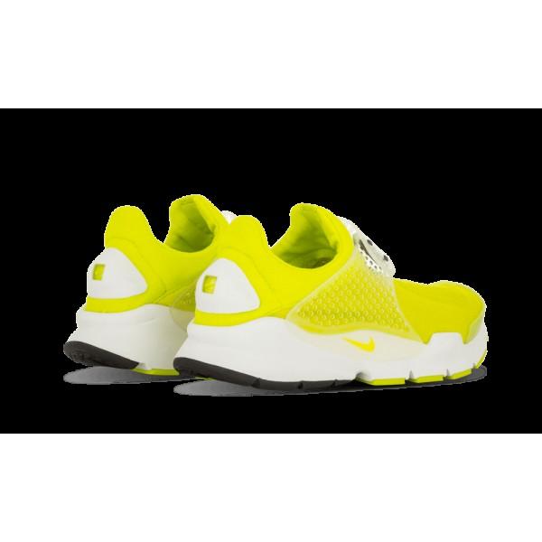 Nike Sock Dart SP Infrared Neon Jaune Volt 686058-771