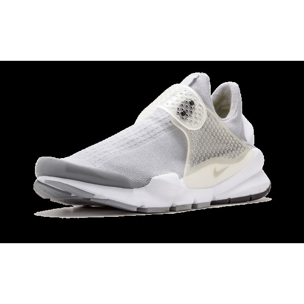 Nike Sock Dart SP Wolf Gris/Blanche 686058-011