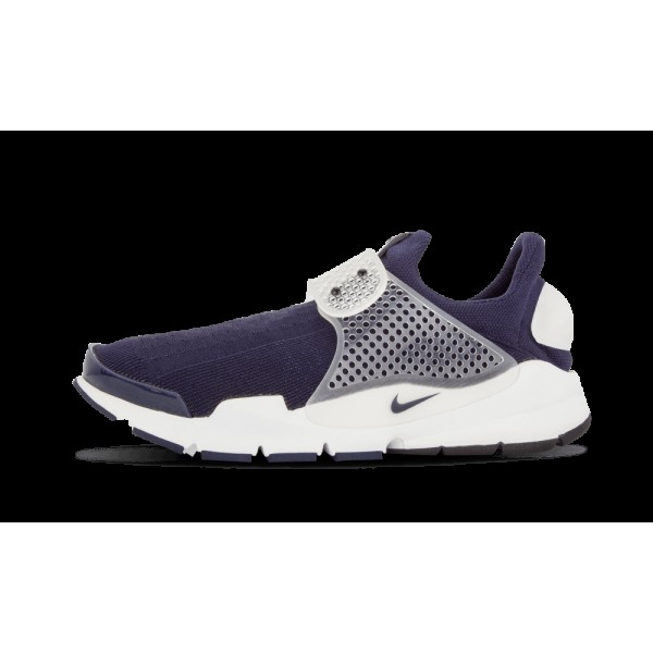 Nike Sock Dart SP/Fragment Obsidian/Summit Blanche...