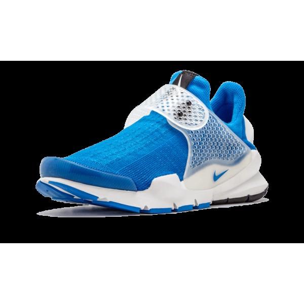 Nike Sock Dart SP/Fragment Photo Bleu/Summit Blanche 728748-401