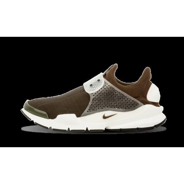 Nike Sock Dart SP/Fragment Loden foncé/Voile 7287...