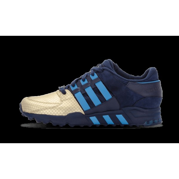 Adidas EDT RNG Support 93 Or/Bleu/Blanche B26274