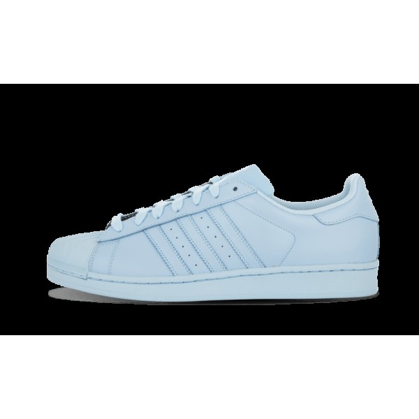 Adidas Superstar Supercolor Pack Clear Sky S41830