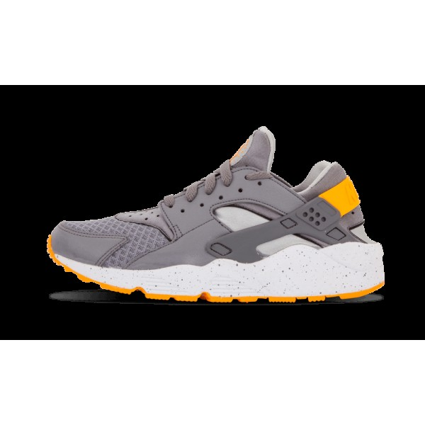 Nike Air Huarache Cool Gris/Atomic Mango 318429-08...