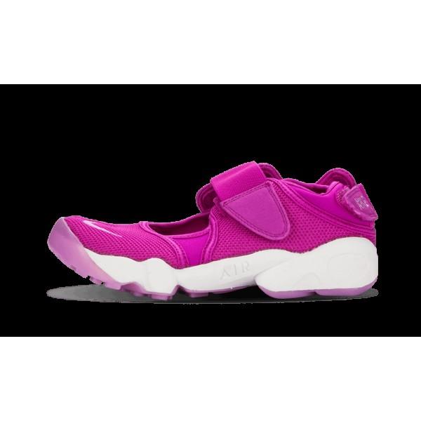Nike Femme Air Rift Fuchsia Flash/Fuchsia Glow 315...
