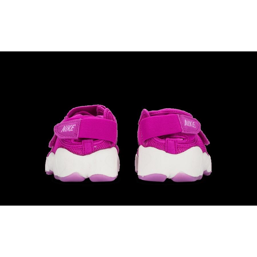 online store 7d7f4 4f3e8 Nike Femme Air Rift Fuchsia Flash Fuchsia Glow 315766-502