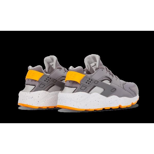 Nike Air Huarache Cool Gris/Atomic Mango 318429-085