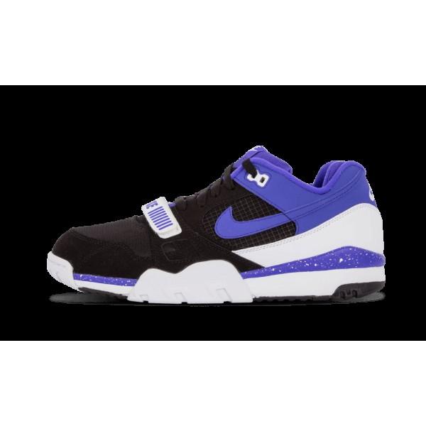 Nike Air Chaussure 2 PRM QS Noir/Persian Violet/Bl...