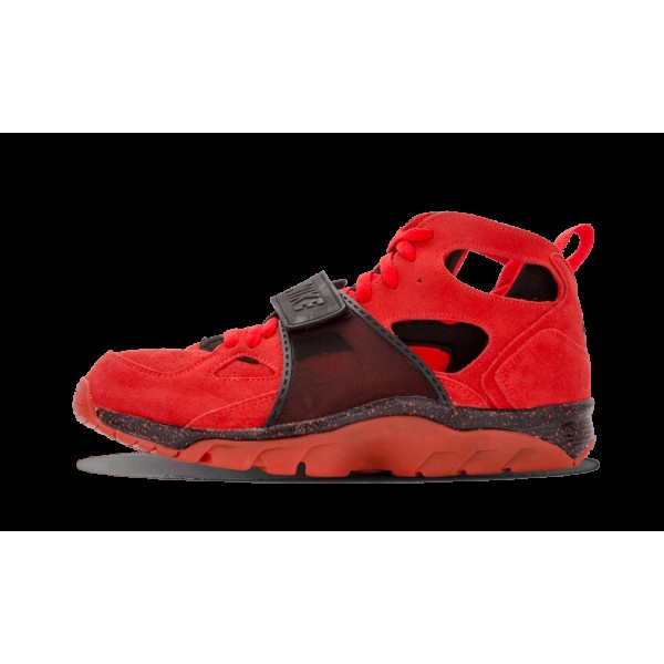 Nike Air Chaussure Huarache Premium Challenge Roug...