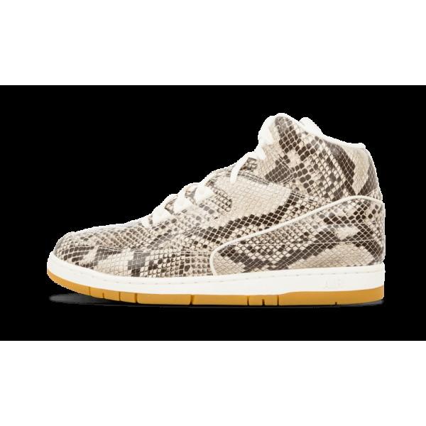Nike Air Python PRM Marron/Pierre claire/Voile 705...