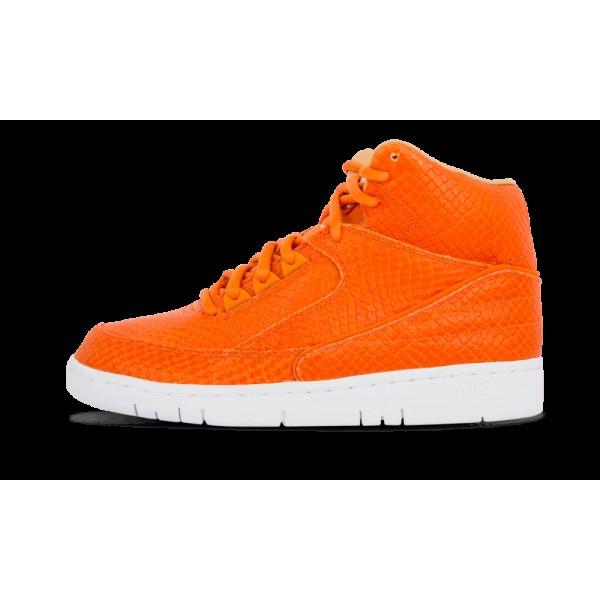 Nike Air Python Lux B SP Starfish/Total Orange 639...