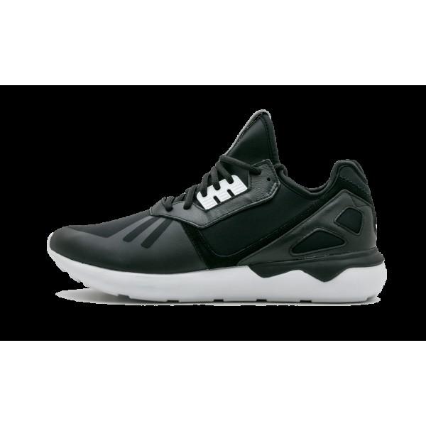 Adidas Tubular Runner Noir/Blanche B41272