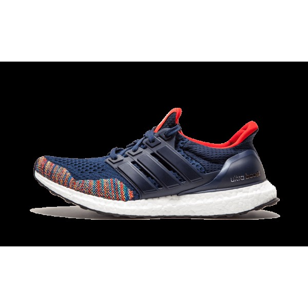 Adidas Ultra Boost CNY Chinese New Year Noir/Rouge...