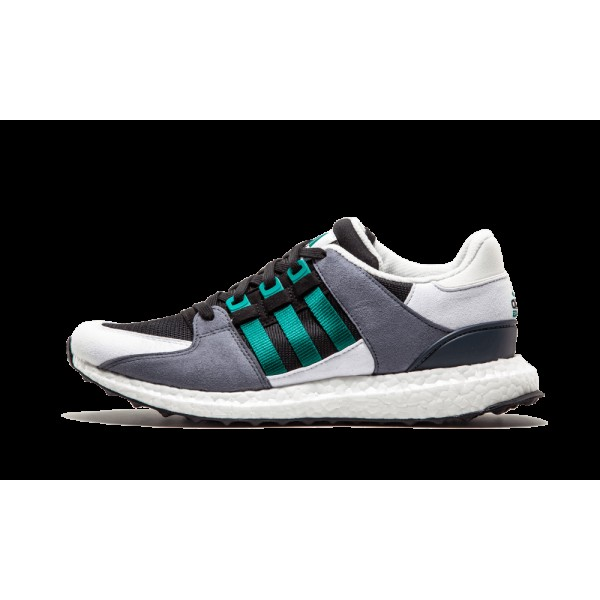 Adidas Equipment Support 93/16 Gris/Blanche S79111