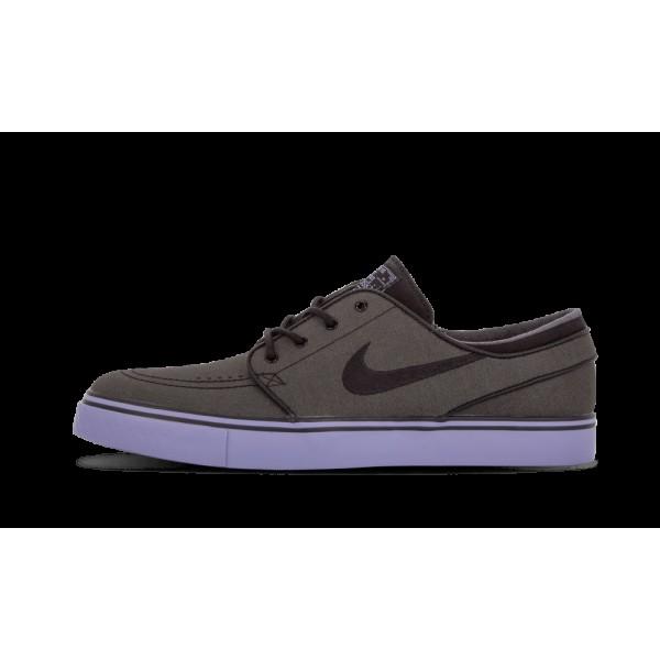 Nike Zoom Stefan Janoski L Noir/Iron Pourpre 61649...