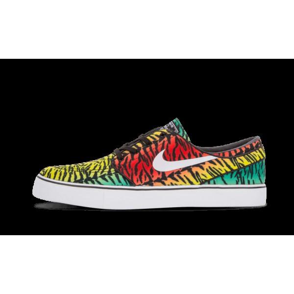 Nike Homme 615957 613 Ankle-High Skateboarding Cha...