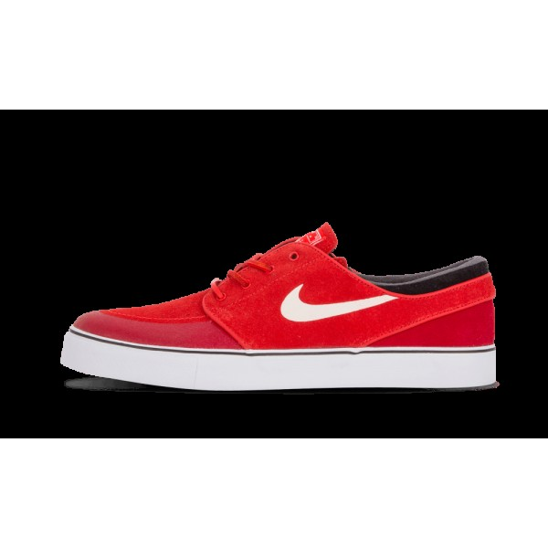 Nike Zoom Stefan Janoski PR SE Light Crimson/Blanc...