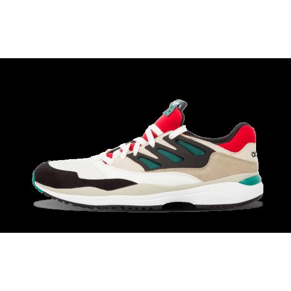 Adidas Torsion Allegra EDT Blanche/Sub Vert/Noir Q...