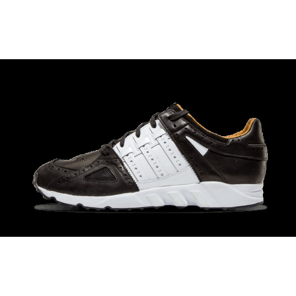 Adidas Equipment RNG Guidance 93 Noir/Blanche AF57...
