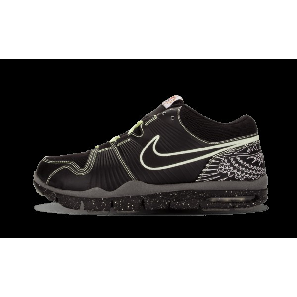 Nike 1 P.E. Noir/Glow/Or métallique 387150-003