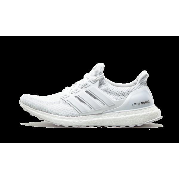 Adidas Ultra Boost Triple Blanche 2.0 AQ5929