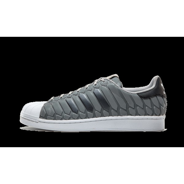 Adidas Superstar Onix Clair/Blanche Xeno Chaussure...