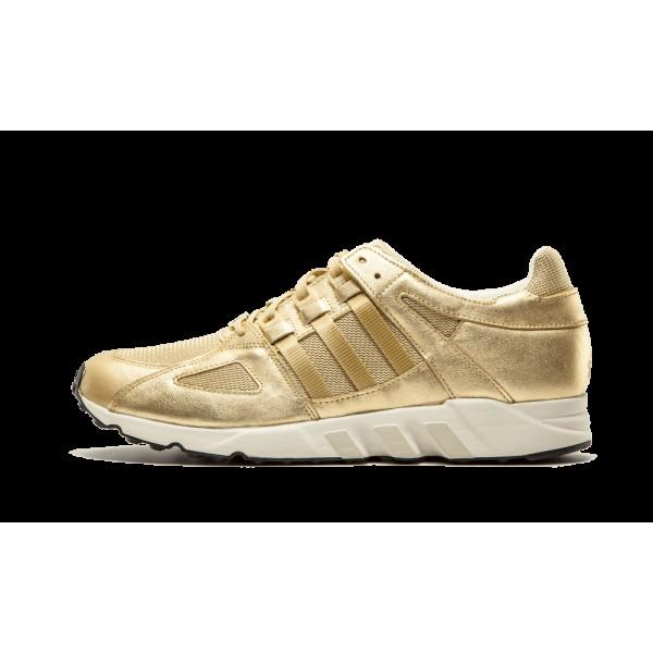 Adidas Equipment Running Guidance Or Metallic/Blan...