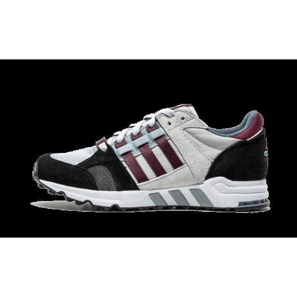 Adidas Equipment Running Cushion Gris/Rouge/Noir S...