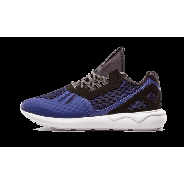 Adidas Tubular Runner Noir Lush Ink Shock Mint AQ2...