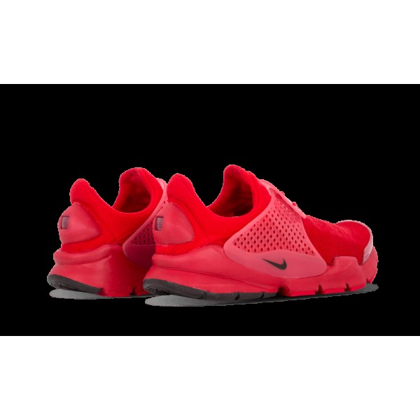 Nike Sock Dart SP Varsity Rouge 686058-660