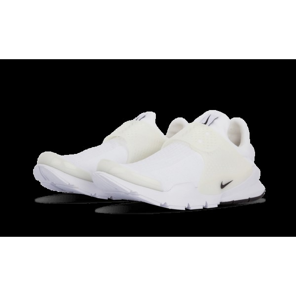 Homme Nike Sock Dart SP Independence Day Blanche 686058-111