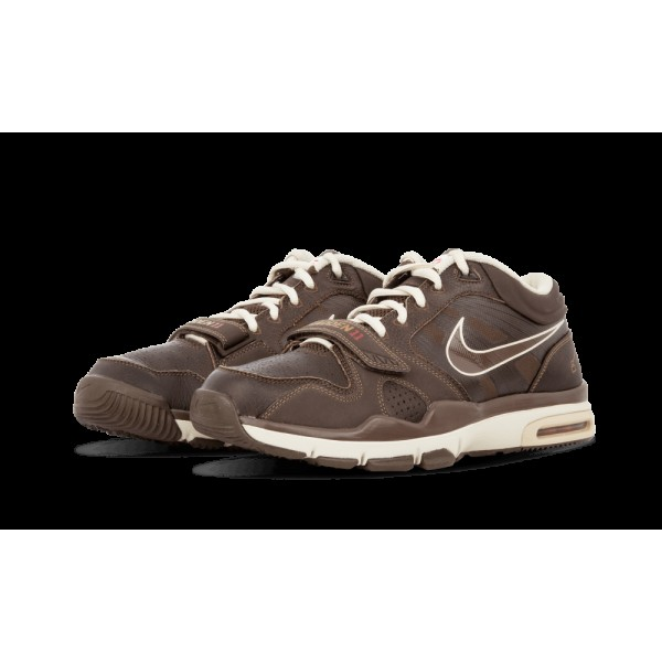 Nike 1.2 Mid  Baroque Marron 407766-222