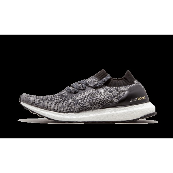 Adidas Originals Ultra Boost Uncaged Homme Gris/Bl...