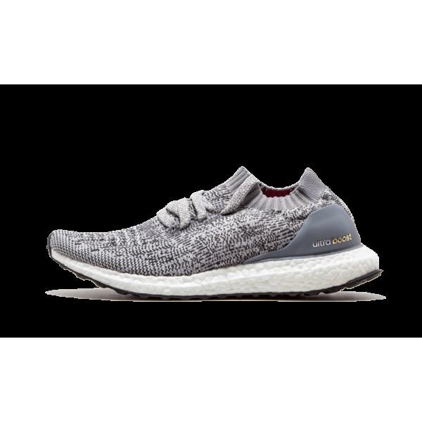 Adidas Ultra Boost Uncaged Gris Chaussures de Femm...