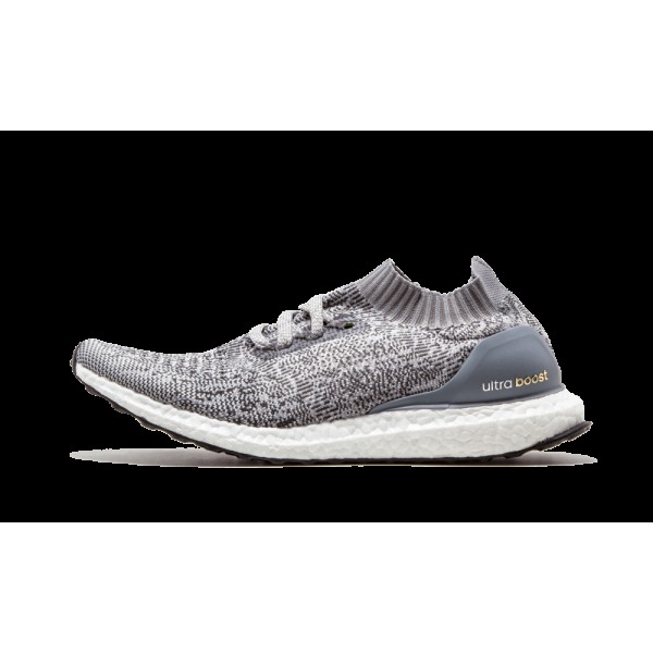 Adidas Ultra Boost Uncaged Homme Gris/Turtle Dove ...