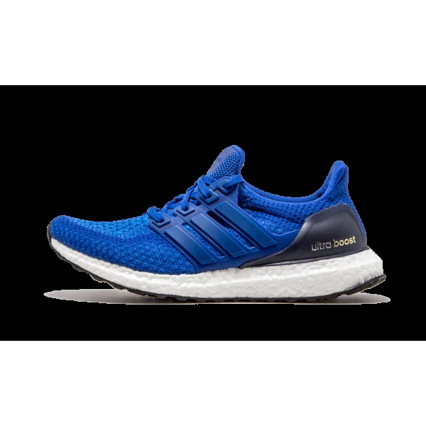Adidas Ultra Boost Homme Collegiate Royal/Marine A...
