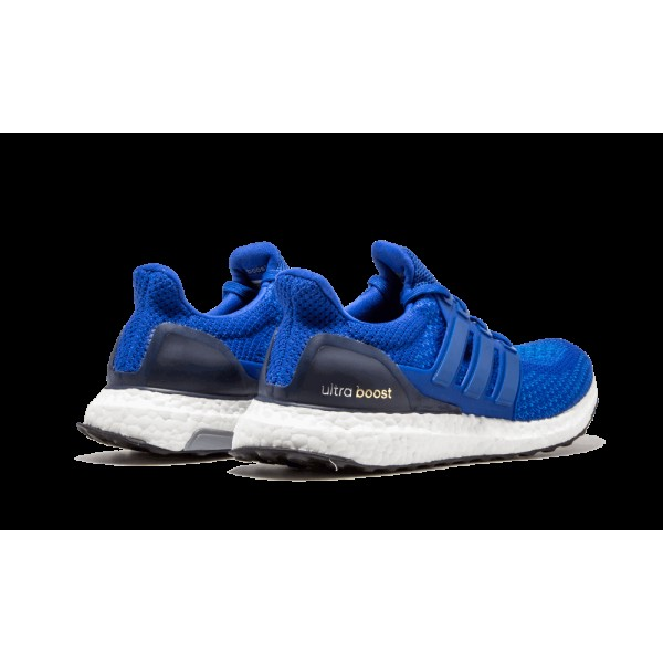 Adidas Ultra Boost Homme Collegiate Royal/Marine AQ5932