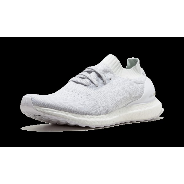 Adidas Ultra Boost Uncaged LTD Triple Blanche Homme BB0773