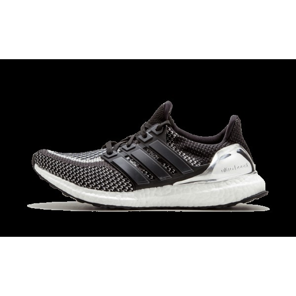 Adidas Ultra Boost LTD  Boost Argent Medal BB4077