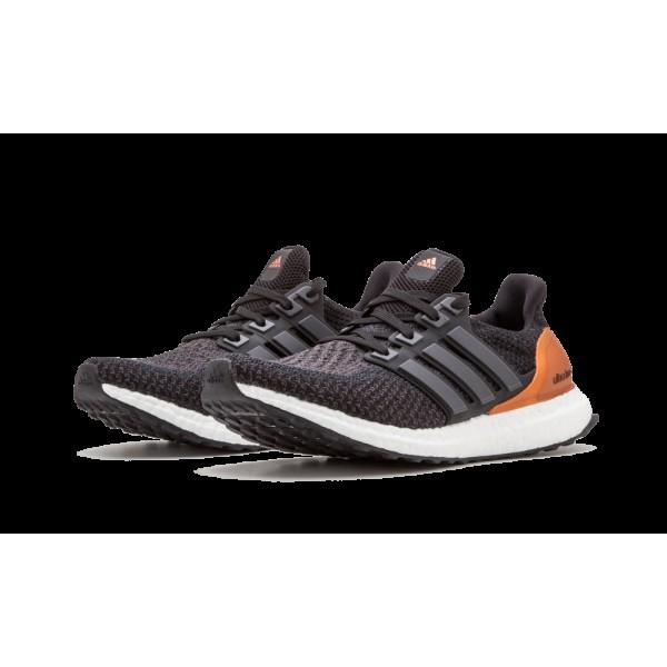 Adidas Ultra Boost LTD Noir/Bronze BB4078