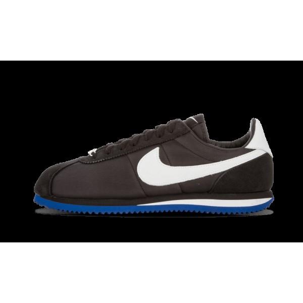 Nike Cortez Basic SP/UNDFTD Noir/Blanche/Sport Roy...