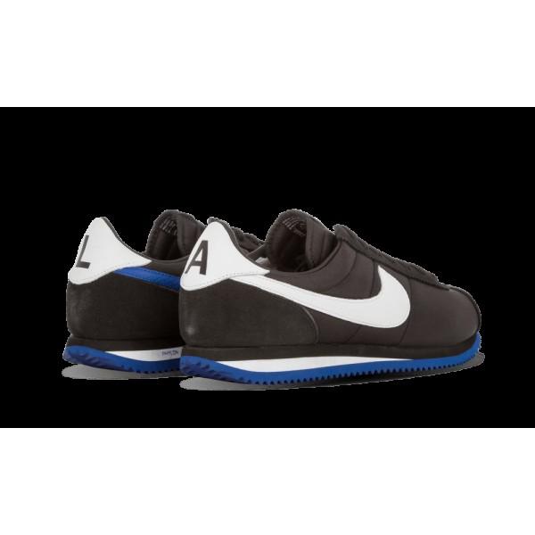 Nike Cortez Basic SP/UNDFTD Noir/Blanche/Sport Royal 815653-014