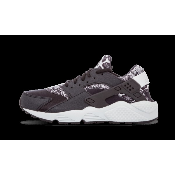 Nike Air Huarache Run Print Chaussures de Femme No...