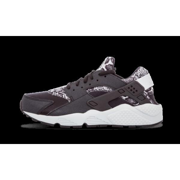 Nike Air Huarache Run Print Chaussures de Femme No...