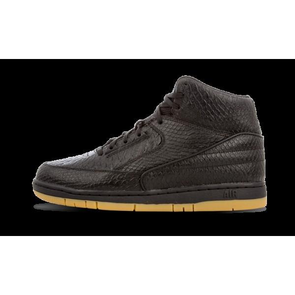 Nike Air Python PRM Noir/Gencive 705066-001 LIMITE...