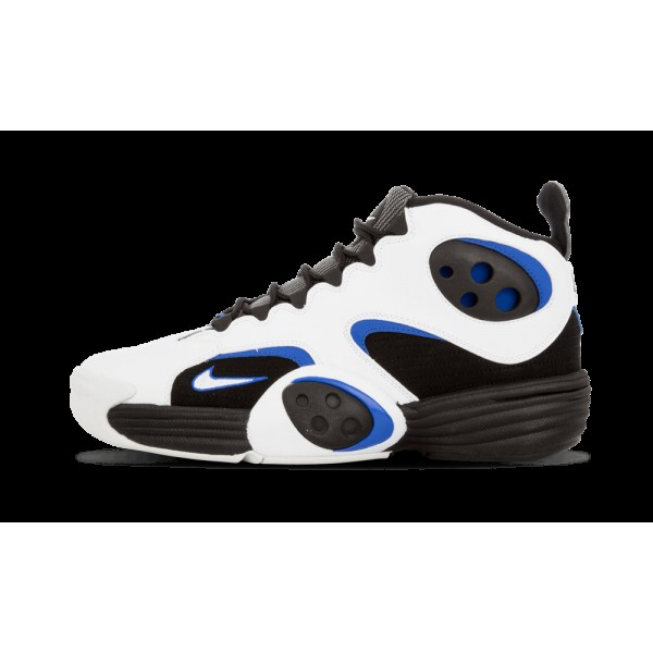 Nike Flight One NRG Orlando Magic Blanche/Noir Pen...