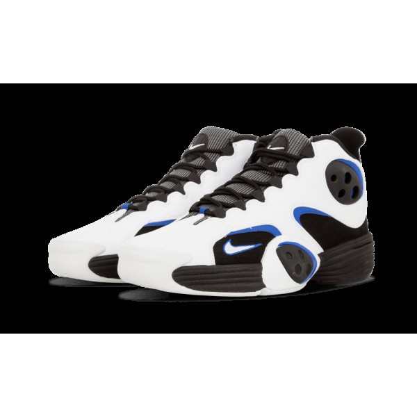 Nike Flight One NRG Orlando Magic Blanche/Noir Penny All Star 520502-110